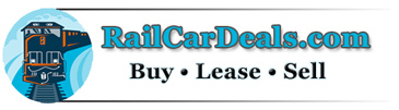 Rail Car Deals - Buy, Sell, Lease, and Store Railcars